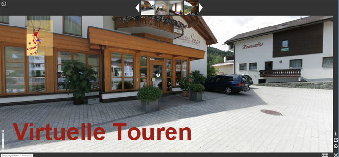 Virtuelle Touren
